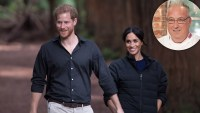 Former Royal Chef Taught Prince Harry to Make This Meghan Markle Favorite