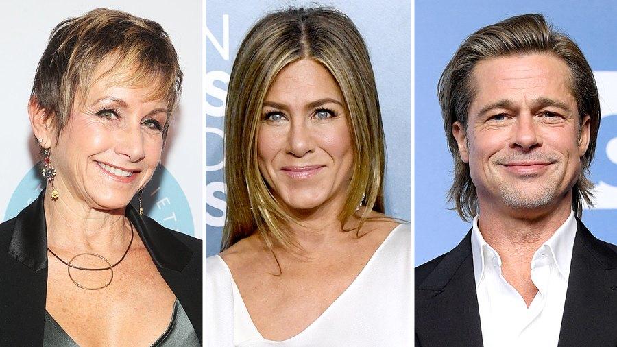 Gabrielle-Carteris-Calls-Jen-Aniston,-Brad-Pitt-Reunion-Amazing