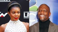 Gabrielle Union Seemingly Responds to Terry Crews AGT Comments