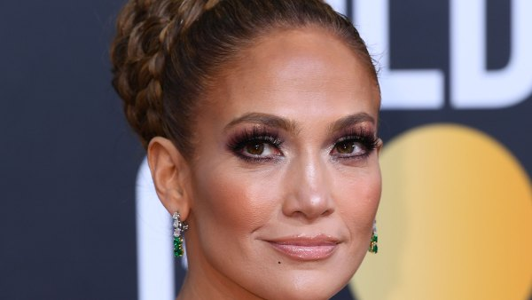 Golden Globes 2020 Best Bling - Jennifer Lopez