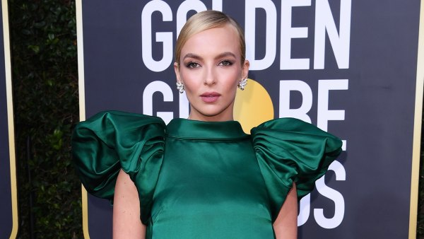 Golden Globes 2020 - Jodie Comer