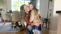 Haylie Duff and Daughter Ryan No More Kids
