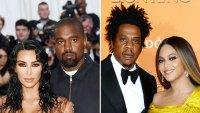 Inside Kim Kardashian and Beyonces Kids Play Dates