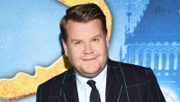 James Corden Wants to Wear Spanx Less