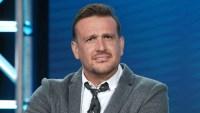 Jason Segel Dispatches from Elsewhere AMC TCA Winter Press Tour
