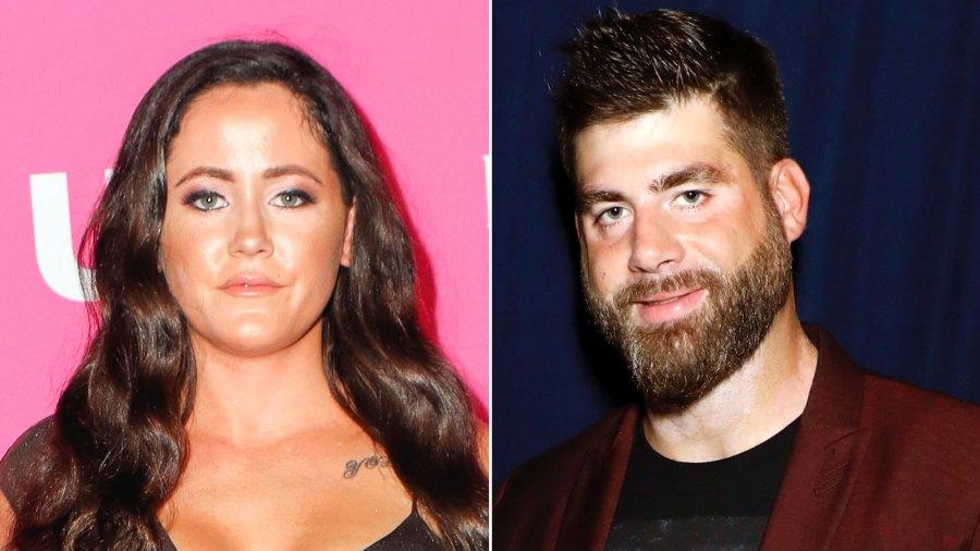 Jenelle Evans and David Eason Are 'Not Back Together' Despite Nashville Reunion With Daughter Ensley.jpg