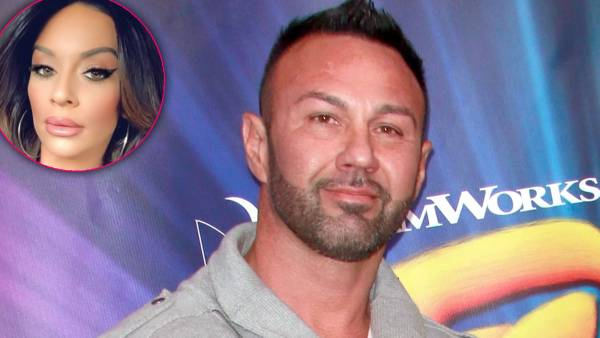 Jenni 'JWoww' Farley's Ex-Husband Roger Mathews Has a New Girlfriend Following Divorce