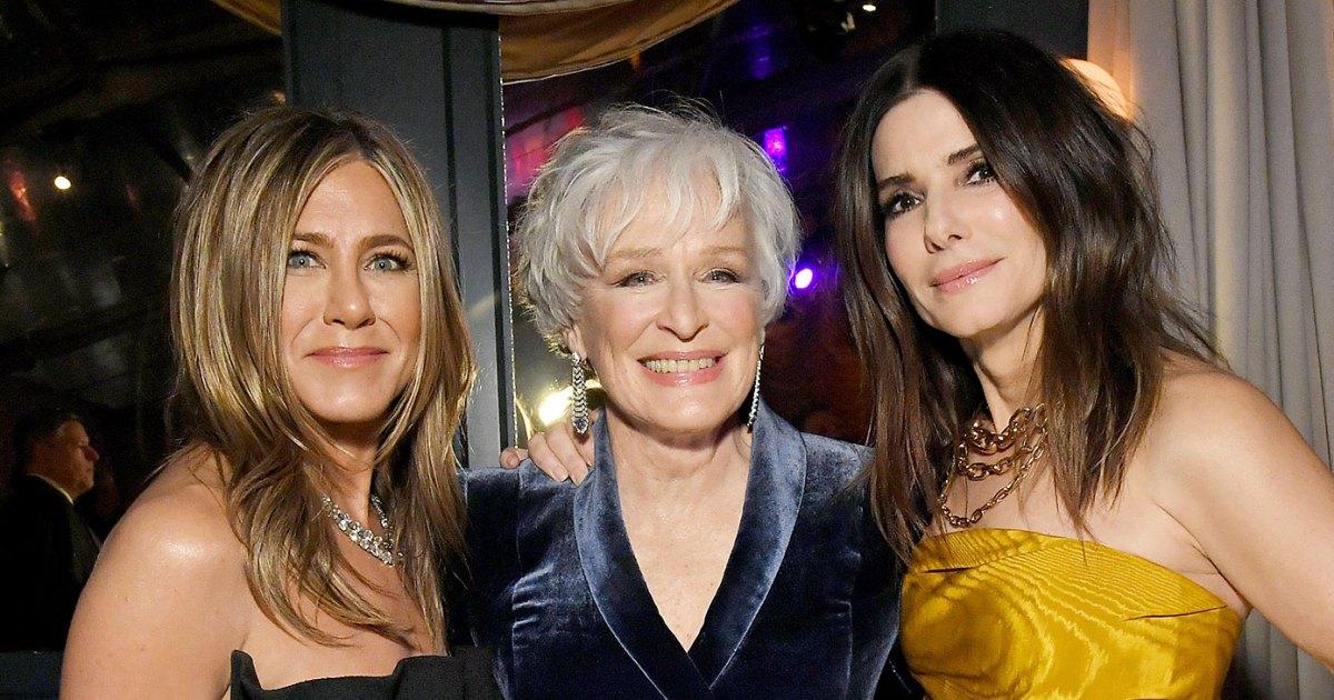 Golden Globes 2020: In...