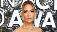 Jennifer Lopez Diamonds SAG 2020