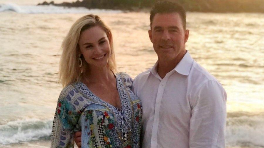 Jim Edmonds Deletes Pics of Estranged Wife Meghan King Edmonds From Instagram Amid Divorce