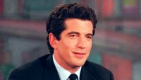 John F. Kennedy Jr. 'May Have Had a Death Wish