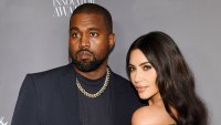 Kanye West and Kim Kardashian Text Message Necklace Gift