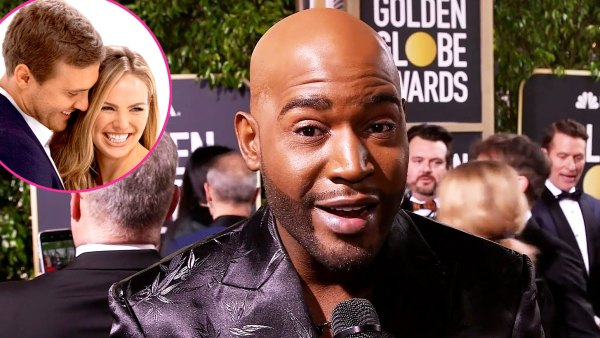 Karamo Brown Would Love to See Bachelor Peter Weber Hannah Brown Get Back Together