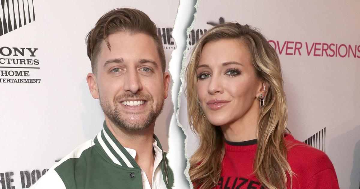 Katie Cassidy Files for Divorce From Matthew Rodgers Split - كاتي كاسيدي ملفات للطلاق من الزوج ماثيو رودجرز