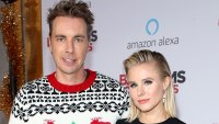 Kristen Bell and Dax Shepard Are Searching for a Project to Do Together-inline