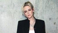 Kristen Stewart 90s Jewelry Trend