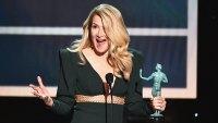 Laura Dern SAG Awards 2020 Winners List
