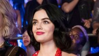Julia Chan as Pepper Smith, Lucy Hale as Katy Keene and Ashleigh Murray as Josie McCoy Lucy Hale Will Sing in Katy Keene