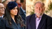 Meghan Markle's Dad Thomas Markle Fears He Won't Ever See Her Again