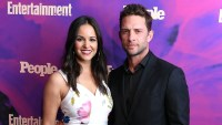 Melissa Fumero Gives Birth to 2nd Baby Boy With Husband David Fumero