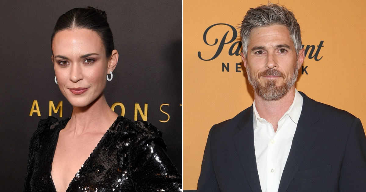 "Odette Annable Admits to Having Rough Time After Dave Annable Split - Odette Annable هو وجود ""وقت عصيب"" بعد ديف Annable Split"