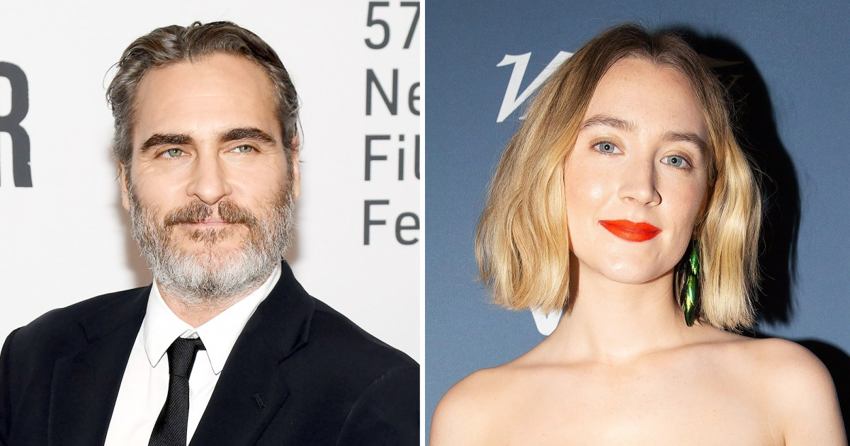 Oscar Nominations 2020: Joaquin Phoenix, Saoirse Ronan and More Nominees React