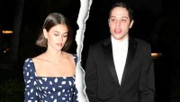 Kaia Gerber and Pete Davidson Split