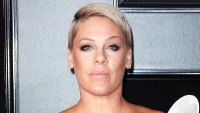 Pink Reveals Why She Limits Engagement With Negativity Social Media