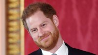 Prince Harry May Have Just Dropped Secret Message Amid Royal Drama