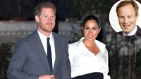 Prince Harry and Duchess Meghan's First Sit-Down Interview After Stepping Down Won't 'Be Pretty,' Pal Tom Bradby Says