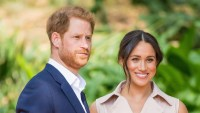 Prince Harry and Duchess Meghan's Royal Step Down Agreement Will Be Reviewed in a Year