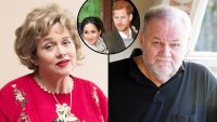Samantha Markle Defends Thomas Markle and Says Prince Harry and Duchess Meghan Owe Him an Apology