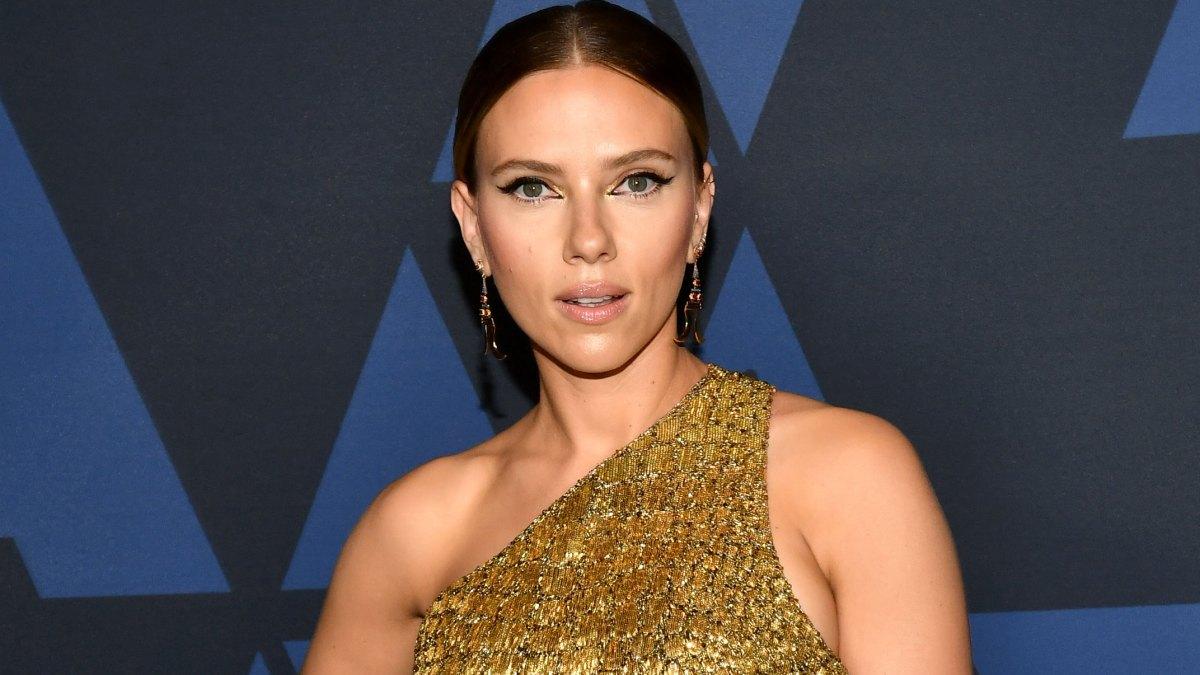 Scarlett Johansson Cancels Film Festival Appearance Due to 'Violent Illness'