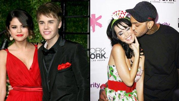 Song Lyrics Inspired by Celebrity Breakups