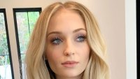 Sophie Turner See the Stars Getting Ready for the SAG Awards 2020