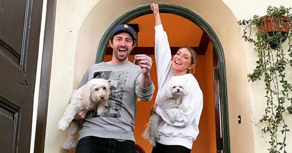 Inside 'Vanderpump Rules' Star Stassi Schroeder and Beau Clark's $1.7 Million L.A. Home: Photos