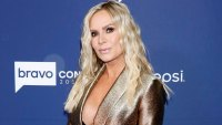 Tamra Judge leaving RHOC