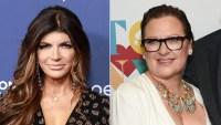 Teresa Giudice, Caroline Manzo Team Up for Super Bowl Ad