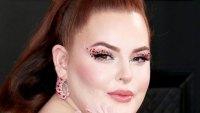 Tess Holliday Grammys 2020 Wildest Hair and Makeup
