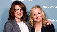 Tina Fey and Amy Poehler Returning to Cohost 2021 Golden Globe Awards