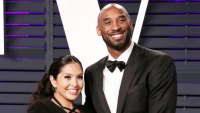 Vanessa Bryant Wanted Have 5th Child a Boy With Kobe Bryant
