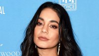 Vanessa Hudgens Opens Up About Traumatizing Nude Photo Leak