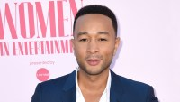 Watch John Legend Make His 'Legendary' Fried Chicken