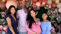 Watch Kobe Bryant Gushing About His Wife Vanessa Bryant 4 Daughters