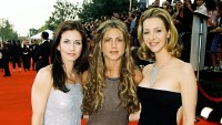 What-the-SAG-Awards-Looked-Like-20-Years-Ago Friends cast