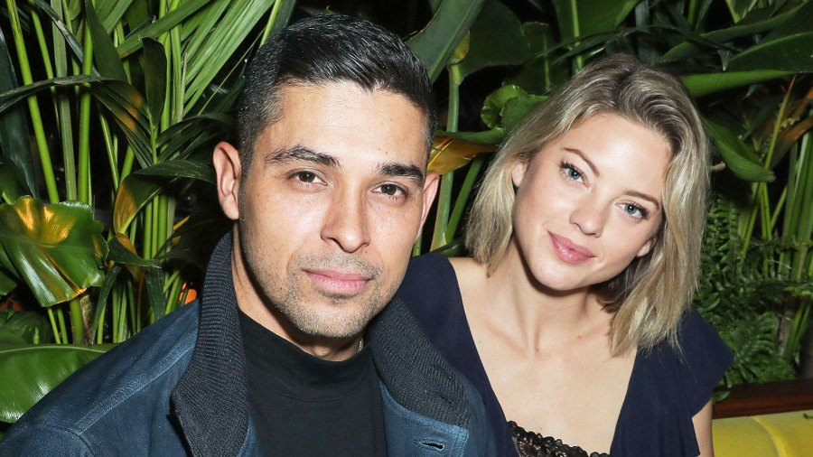 Wilmer Valderrama and Amanda Pacheco are Engaged See the Ring