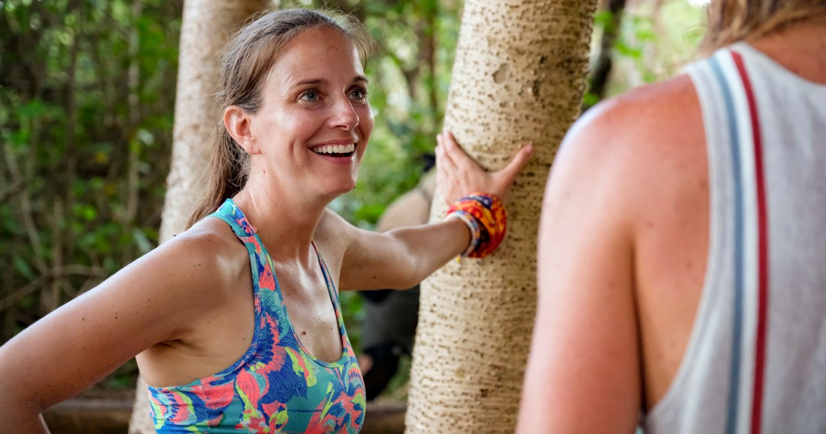 'Survivor: Winners at War' Premiere Sends 2 Vets to Edge of Extinction