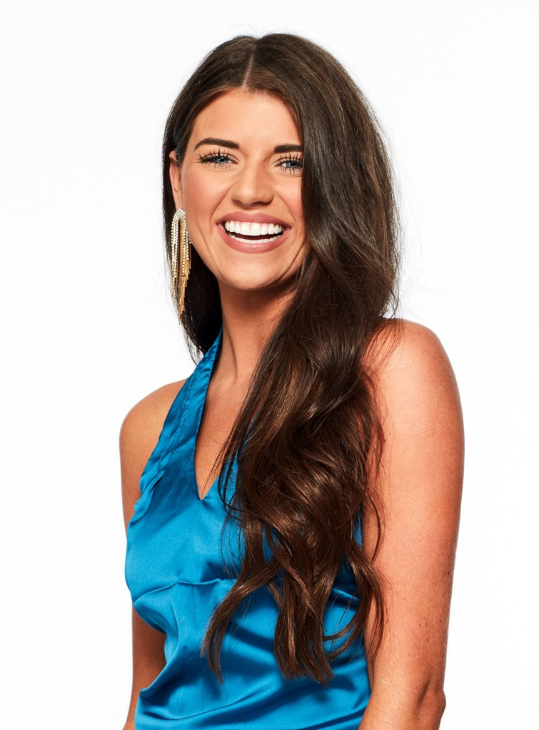 Who Is Madison On The Bachelor 5 Things To Know