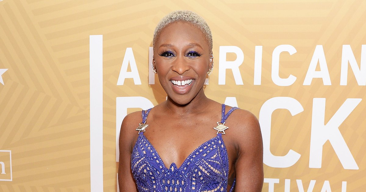 Lizzo, Cynthia Erivo and More A-listers Shine in Versace