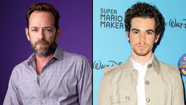 Academy Explains Why Luke Perry Cameron Boyce Werent Oscars Tribute